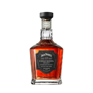 Jack Daniels Single Barrel Whiskey  750mL Type: Liquor Categories: 750mL, size_750mL, subtype_Whiskey, Whiskey. Buy today at Wine and Liquor Mart Poughkeepsie