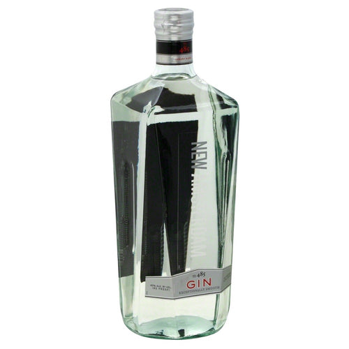 New Amsterdam Gin 1.75L Type: Liquor Categories: 1.75L, Gin, quantity high enough for online, size_1.75L, subtype_Gin. Buy today at Wine and Liquor Mart Poughkeepsie