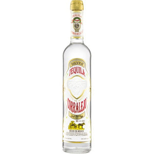 Corralejo Silver Tequila - 750mL Bottle Type: Liquor Categories: 750mL, size_750mL, subtype_Tequila, Tequila. Buy today at Wine and Liquor Mart Poughkeepsie