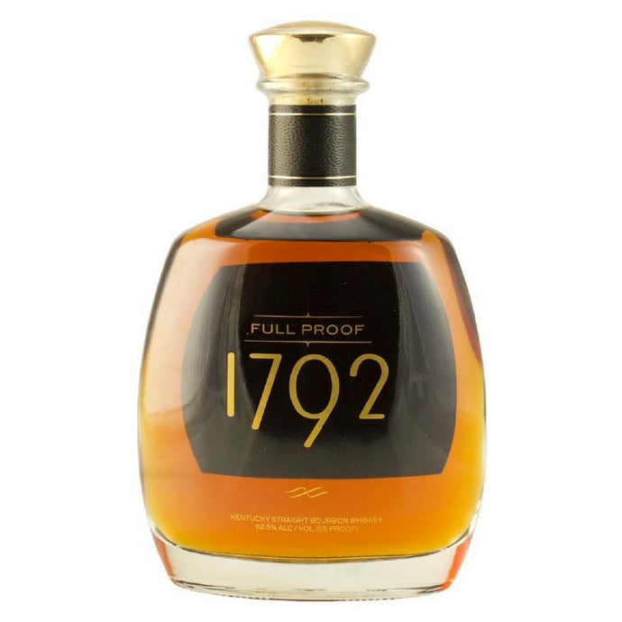 1792 Full Proof Bourbon Whiskey - 750ml Bottle Type: Liquor Categories: 750mL, Bourbon, size_750mL, subtype_Bourbon, subtype_Whiskey, Whiskey. Buy today at Wine and Liquor Mart Poughkeepsie