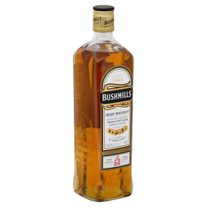 Bushmills Irish Whiskey Original 750mL Type: Liquor Categories: 750mL, alt_sku_811538016162, Irish, size_750mL, subtype_Irish, subtype_Whiskey, Whiskey. Buy today at Wine and Liquor Mart Poughkeepsie