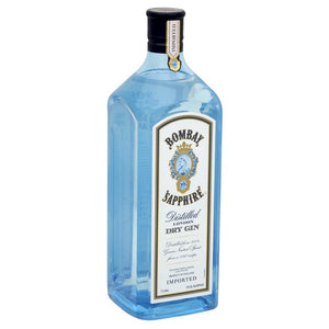 Bombay Sapphire Dry Gin 1.75L Type: Liquor Categories: 1.75L, Gin, quantity high enough for online, size_1.75L, subtype_Gin. Buy today at Wine and Liquor Mart Poughkeepsie