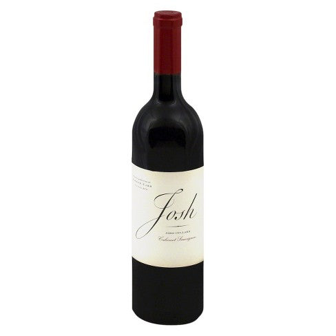 Josh Cellars Cabernet Sauvignon Red Wine - 750ml Bottle Type: Red Categories: 750mL, Cabernet Sauvignon, California, quantity high enough for online, region_California, size_750mL, subtype_Cabernet Sauvignon. Buy today at Wine and Liquor Mart Poughkeepsie