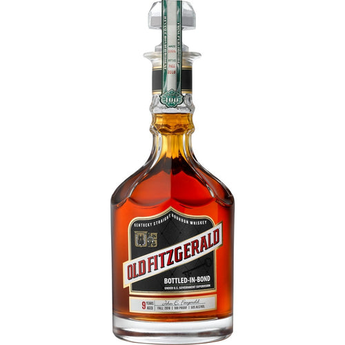 Old Fitzgerald 9 Year Whiskey Bourbon - 750mL Bottle Type: Liquor Categories: 750mL, Bourbon, quantity exception rare, size_750mL, subtype_Bourbon, subtype_Whiskey, Whiskey. Buy today at Wine and Liquor Mart Poughkeepsie
