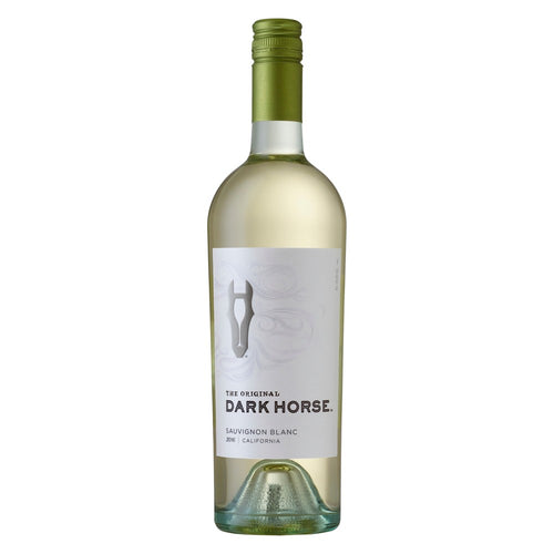 Dark Horse Sauvignon Blanc - 750mL Bottle Type: White Categories: 750mL, California, quantity high enough for online, region_California, Sauvignon Blanc, size_750mL, subtype_Sauvignon Blanc. Buy today at Wine and Liquor Mart Poughkeepsie