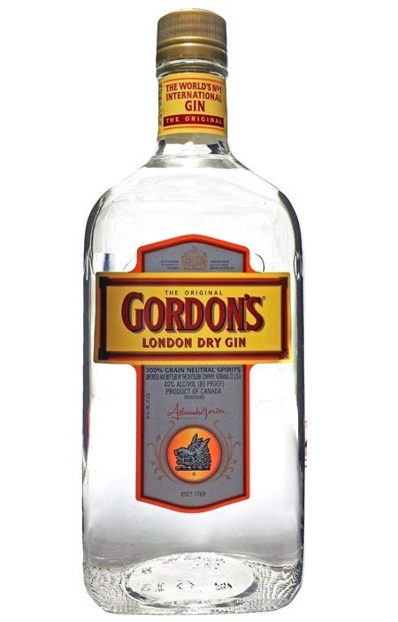 Gordons Dry Gin 750mL Type: Liquor Categories: 750mL, Gin, size_750mL, subtype_Gin. Buy today at Wine and Liquor Mart Poughkeepsie