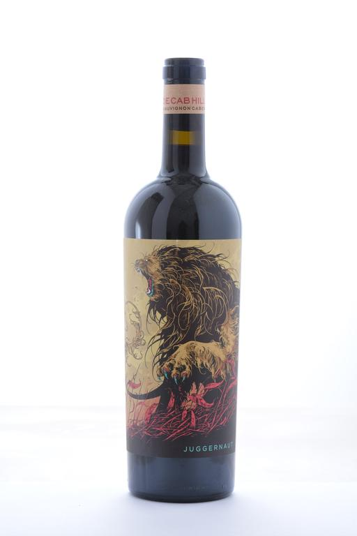 Juggernaut Hillside Cabernet Sauvignon 750 mL Type: Red Categories: 750mL, Cabernet Sauvignon, California, quantity high enough for online, region_California, size_750mL, subtype_Cabernet Sauvignon. Buy today at Wine and Liquor Mart Poughkeepsie