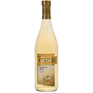 Kedem Sauterne Dry Table Wine 750mL Type: White Categories: 750mL, New York, quantity high enough for online, region_New York, size_750mL, subtype_White Table Wine, White Table Wine. Buy today at Wine and Liquor Mart Poughkeepsie