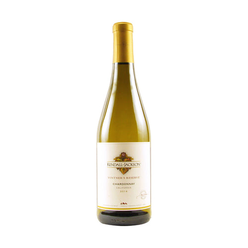 Kendall-Jackson Vintner's Reserve Chardonnay Wine - 750ml Bottle Type: White Categories: 750mL, California, Chardonnay, quantity high enough for online, region_California, size_750mL, subtype_Chardonnay. Buy today at Wine and Liquor Mart Poughkeepsie