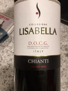 Lisabella Chianti 1.5L Type: Red Categories: 1.5L, Chianti, Italy, quantity high enough for online, region_Italy, size_1.5L, subtype_Chianti. Buy today at Wine and Liquor Mart Poughkeepsie