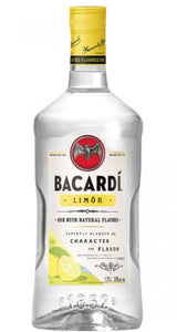 Bacardi Limon Rum 1.75L Type: Liquor Categories: 1.75L, Flavored, quantity high enough for online, Rum, size_1.75L, subtype_Flavored, subtype_Rum. Buy today at Wine and Liquor Mart Poughkeepsie
