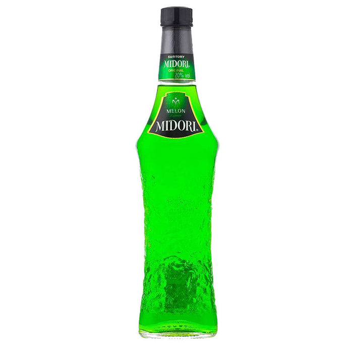 Midori 1L Type: Liquor Categories: 1L, quantity low hide from online store, size_1L. Buy today at Wine and Liquor Mart Poughkeepsie