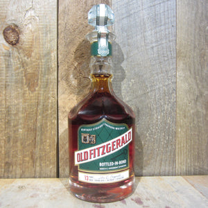 Old Fitzgerald 13 Year Bourbon 750mL Type: Liquor Categories: 750mL, Bourbon, quantity exception rare, size_750mL, subtype_Bourbon, subtype_Whiskey, Whiskey. Buy today at Wine and Liquor Mart Poughkeepsie