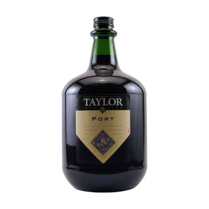 Taylor Port Wine 3L Type: Dessert & Fortified Wine Categories: 3L, New York, Port, region_New York, size_3L, subtype_Port. Buy today at Wine and Liquor Mart Poughkeepsie