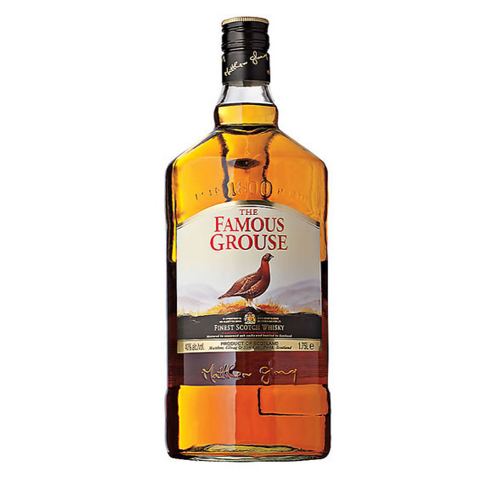 The Famous Grouse Scotch Whisky 375mL Type: Liquor Categories: 375mL, Scotch, size_375mL, subtype_Scotch, subtype_Whiskey, Whiskey. Buy today at Wine and Liquor Mart Poughkeepsie