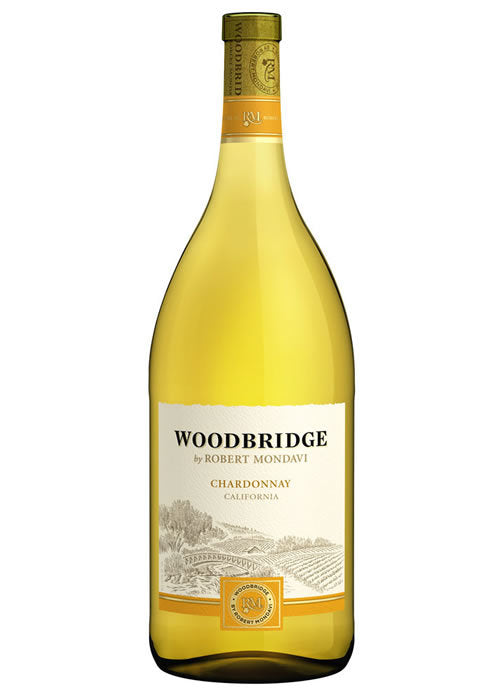 Woodbridge Chardonnay 1.5L Type: White Categories: 1.5L, California, Chardonnay, quantity high enough for online, region_California, size_1.5L, subtype_Chardonnay. Buy today at Wine and Liquor Mart Poughkeepsie
