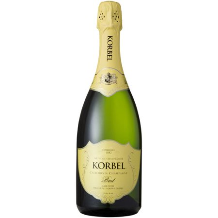 Korbel Organic Brut Sparkling 750mL Type: Champagne & Sparkling Categories: 750mL, California, quantity high enough for online, region_California, size_750mL, Sparkling Wine, subtype_Sparkling Wine. Buy today at Wine and Liquor Mart Poughkeepsie