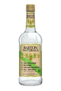 Barton Naturals Vodka 1L Type: Liquor Categories: 1L, size_1L, subtype_Vodka, Vodka. Buy today at Wine and Liquor Mart Poughkeepsie