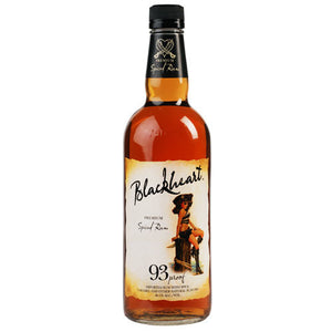 Blackheart Spiced Rum 750mL Type: Liquor Categories: 750mL, quantity high enough for online, Rum, size_750mL, Spiced, subtype_Rum, subtype_Spiced. Buy today at Wine and Liquor Mart Poughkeepsie
