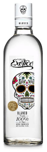 Exotico Blanco 100% Agave Tequila 1L Type: Liquor Categories: 1L, quantity high enough for online, size_1L, subtype_Tequila, Tequila. Buy today at Wine and Liquor Mart Poughkeepsie