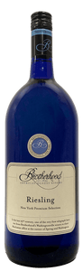 Brotherhood Winery Riesling 1.5 L New York, Hudson Valley Type: White Categories: 1.5L, New York, quantity high enough for online, region_New York, Riesling, size_1.5L, subtype_Riesling. Buy today at Wine and Liquor Mart Poughkeepsie