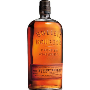 Bulleit Bourbon Whiskey 750 mL Type: Liquor Categories: 750mL, Bourbon, quantity high enough for online, size_750mL, subtype_Bourbon, subtype_Whiskey, Whiskey. Buy today at Wine and Liquor Mart Poughkeepsie