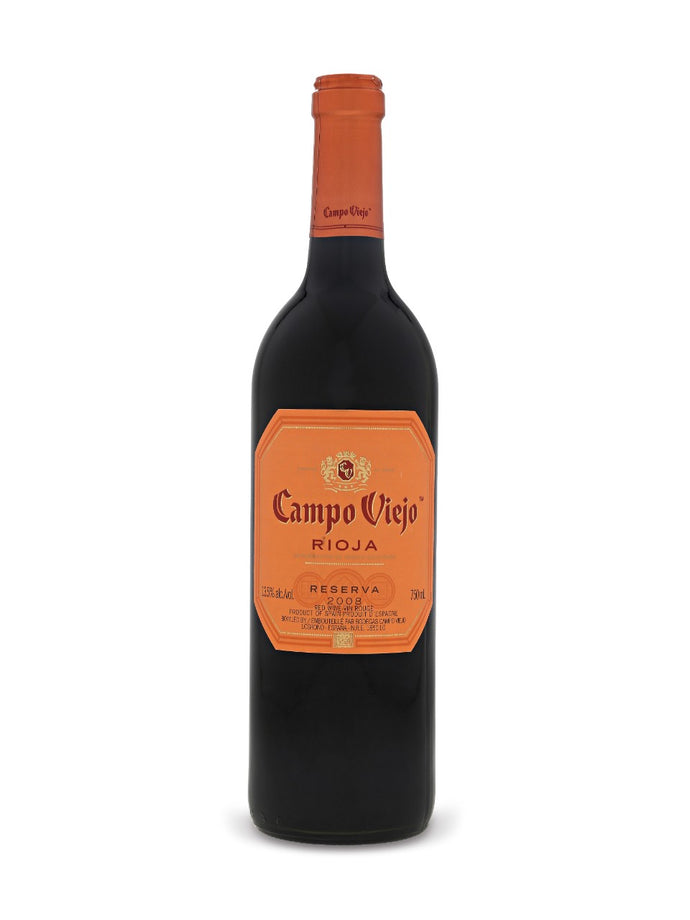 Campo Viejo Wine Campo Viejo Reserva Tempranillo 750ml Type: Red Categories: 750mL, quantity high enough for online, Red Blend, region_Spain, size_750mL, Spain, subtype_Red Blend. Buy today at Wine and Liquor Mart Poughkeepsie