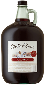Carlo Rossi Burgundy 4L Type: Red Categories: 4L Jug, California, quantity high enough for online, Red Blend, region_California, size_4L Jug, subtype_Red Blend. Buy today at Wine and Liquor Mart Poughkeepsie