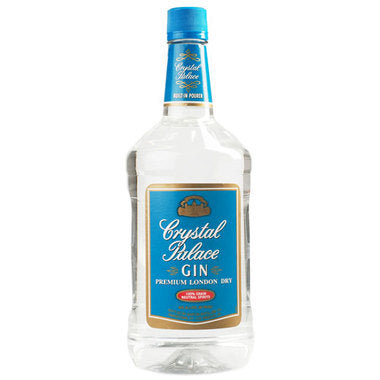 Crystal Palace Gin 1.75 L Type: Liquor Categories: 1.75L, Gin, quantity high enough for online, size_1.75L, subtype_Gin. Buy today at Wine and Liquor Mart Poughkeepsie