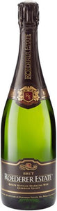 Louis Roederer Brut 750mL Type: Champagne & Sparkling Categories: 750mL, California, Champagne, Champagne & Sparkling Wine, quantity high enough for online, region_California, size_750mL, subtype_Champagne, subtype_Champagne & Sparkling Wine. Buy today at Wine and Liquor Mart Poughkeepsie