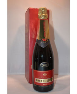 Piper-Heidsieck Brut Champagne 750mL Type: Champagne & Sparkling Categories: 750mL, Champagne, size_750mL, subtype_Champagne. Buy today at Wine and Liquor Mart Poughkeepsie