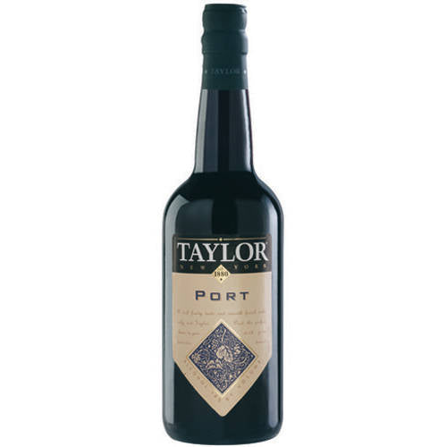 Taylor Port 750mL Type: Dessert & Fortified Wine Categories: 750mL, New York, Port, quantity high enough for online, region_New York, size_750mL, subtype_Port. Buy today at Wine and Liquor Mart Poughkeepsie