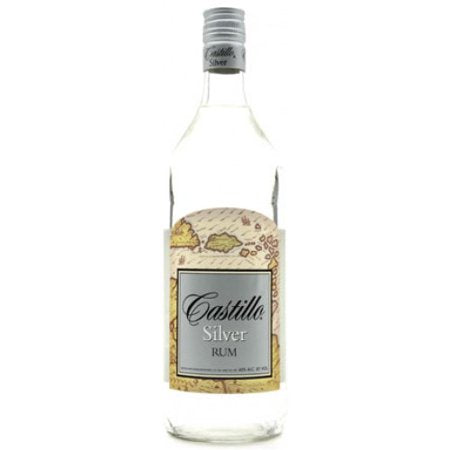 Castilo Silver Rum 1 L Type: Liquor Categories: 1L, quantity high enough for online, Rum, size_1L, subtype_Rum. Buy today at Wine and Liquor Mart Poughkeepsie