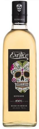 Exotico - Reposado 1L Type: Liquor Categories: 1L, quantity high enough for online, size_1L, subtype_Tequila, Tequila. Buy today at Wine and Liquor Mart Poughkeepsie