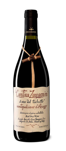 Cantina Zaccagnini Montepulciano Wine, 750 mL Type: Red Categories: 750mL, Italy, Montepulciano, quantity high enough for online, region_Italy, size_750mL, subtype_Montepulciano. Buy today at Wine and Liquor Mart Poughkeepsie