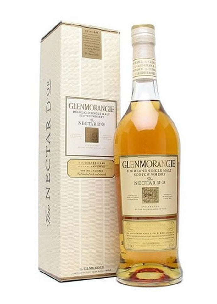Glenmorangie - Nectar D'Or Scotch Whiskey 750mL Type: Liquor Categories: 750mL, Scotch, size_750mL, subtype_Scotch, subtype_Whiskey, Whiskey. Buy today at Wine and Liquor Mart Poughkeepsie