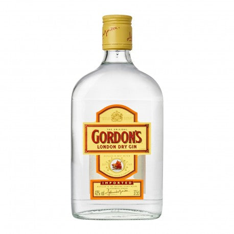 Gordons Gin 375ml Type: Liquor Categories: 375mL, Gin, quantity high enough for online, size_375mL, subtype_Gin. Buy today at Wine and Liquor Mart Poughkeepsie