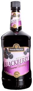 Hiram Walker Blackberry Flavored Brandy 1.75L Type: Liquor Categories: 1.75L, Brandy, quantity high enough for online, size_1.75L, subtype_Brandy. Buy today at Wine and Liquor Mart Poughkeepsie