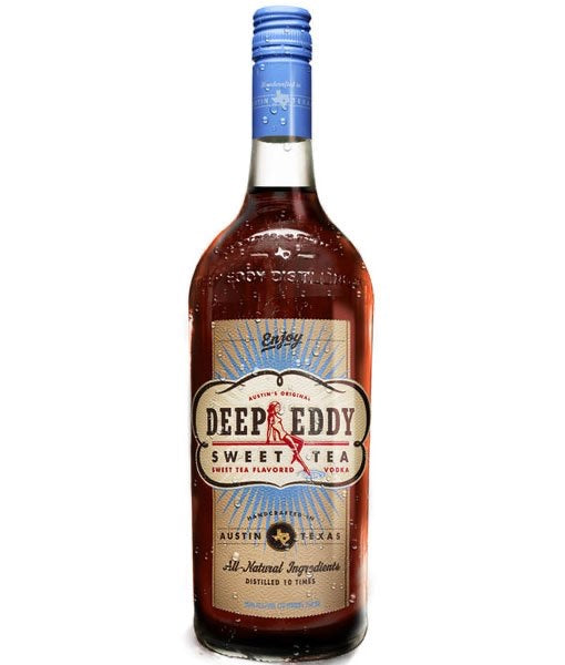 Deep Eddy Sweet Tea 1L