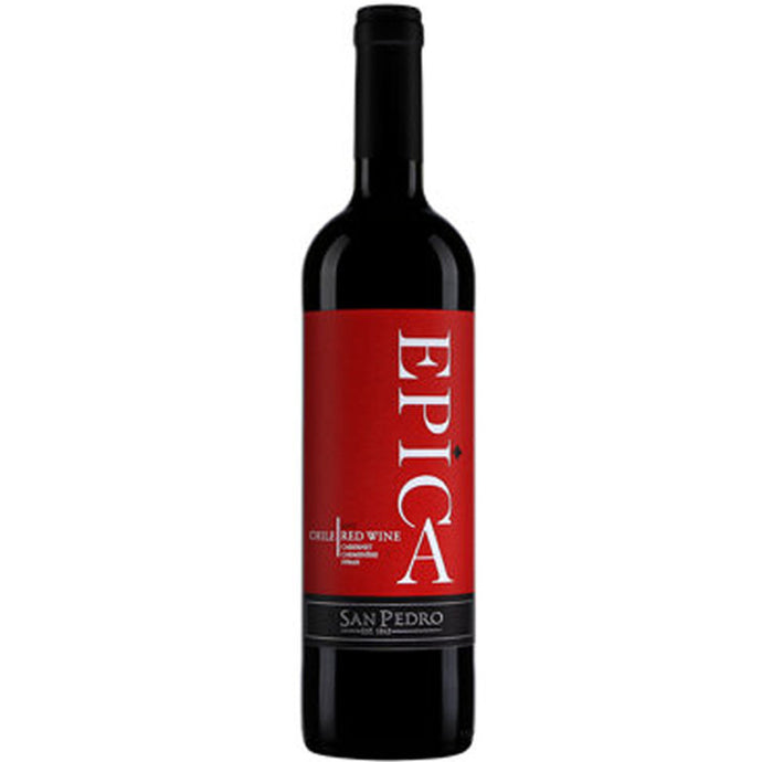 Epica Red Wine 750mL