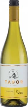 Mt. Tabor Chardonnay-Galilee 2018 750mL
