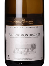 Load image into Gallery viewer, Domaine André Moingeon & Fils Puligny-Montrachet Chardonnay 2012 (750mL)