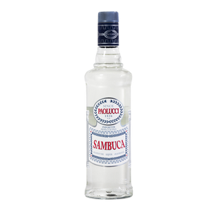 Paolucci Sambuca 750mL Type: Liquor Categories: 750mL, Liqueur, size_750mL, subtype_Liqueur. Buy today at Wine and Liquor Mart Poughkeepsie