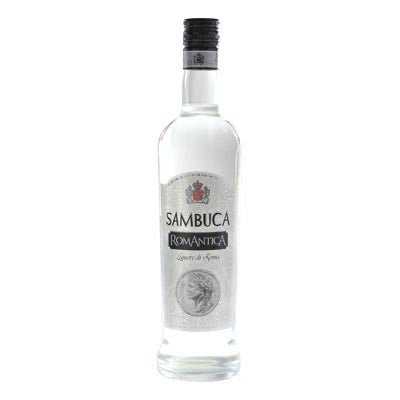 Sambuca Romantica 750 mL Type: Liquor Categories: 750mL, quantity low hide from online store, size_750mL. Buy today at Wine and Liquor Mart Poughkeepsie