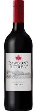 Penfolds Rawson's Retreat Merlot 750mL