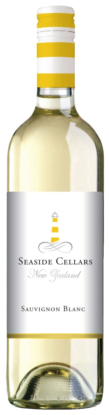 Seaside Cellars Sauvignon Blanc 750mL