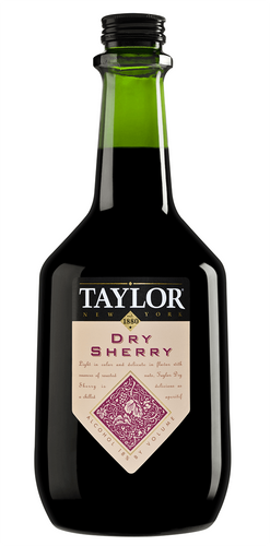Taylor Dry Sherry 1.5L Type: Dessert & Fortified Wine Categories: 1.5L, New York, region_New York, Sherry, size_1.5L, subtype_Sherry. Buy today at Wine and Liquor Mart Poughkeepsie