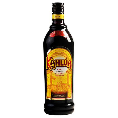 Kahlua Coffee Liqueur 750 ml Type: Liquor Categories: 750mL, Liqueur, size_750mL, subtype_Liqueur. Buy today at Wine and Liquor Mart Poughkeepsie
