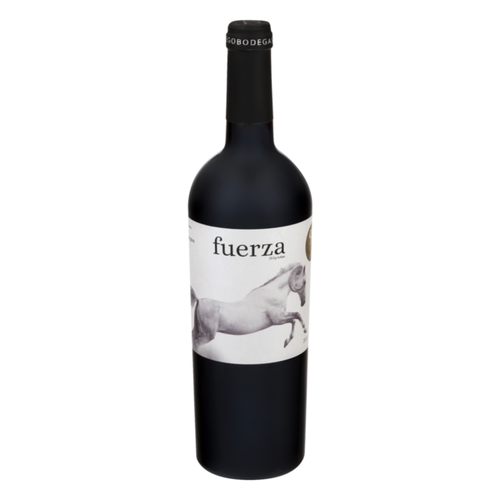 Ego Bodegas Fuerza Red 750mL Type: Red Categories: 750mL, quantity high enough for online, Red Blend, region_Spain, size_750mL, Spain, subtype_Red Blend. Buy today at Wine and Liquor Mart Poughkeepsie