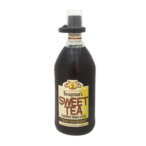 Seagram's Sweet Tea Flavored Vodka 1.75L Type: Liquor Categories: 1.75L, Flavored, quantity low hide from online store, size_1.75L, subtype_Flavored, subtype_Vodka, Vodka. Buy today at Wine and Liquor Mart Poughkeepsie
